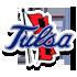 at #12 Tulsa