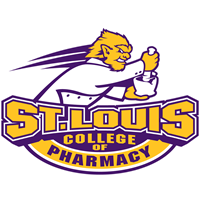 at St. Louis College of Pharmacy