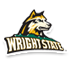 at No. 1 Wright State