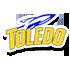 at Toledo