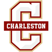 at No. 62 College of Charleston