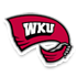at Western Kentucky #