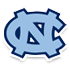 at No. 3 North Carolina
