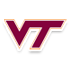 at No. 52 Virginia Tech