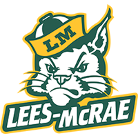 at Lees McRae College