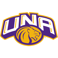 at University of North Alabama