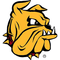 at (9) Minnesota Duluth (WCHA Playoffs)