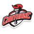 vs Carthage College (Kino Complex #4)