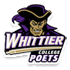 at Whittier College